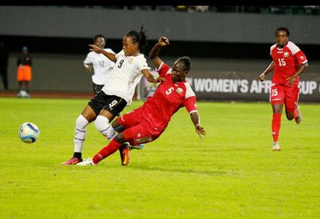 CAN 2016 - Groupe B : OSHOALA fait le show avec le NIGERIA, le GHANA bousculé par le KENYA