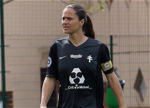 Simone a permis à Metz de ramener un point de Soyaux