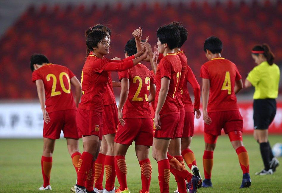 La Chine s'impose 2-0 face à la Thaïlande pour son premier match du tournoi