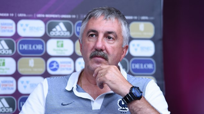 Gilles Eyquem (photo UEFA.com)