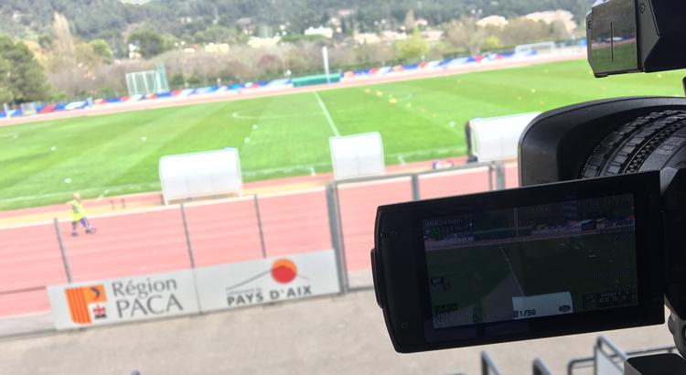 U17 (Tour Elite) - Suivez Grèce - France en direct