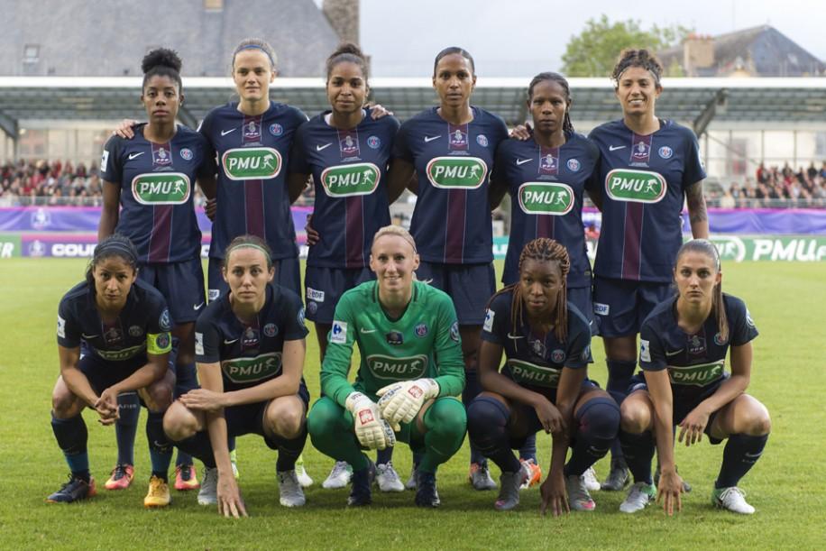 Paris-Saint-Germain (photo PSG)