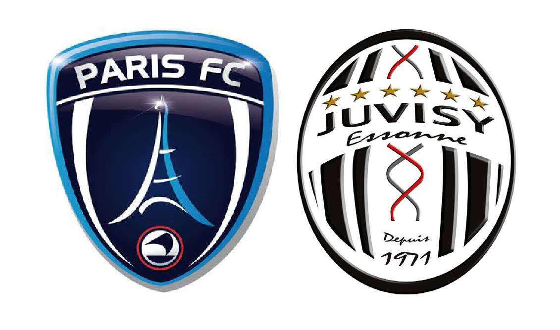 #D1F - Les droits sportifs du FCF JUVISY transférés au PARIS FC