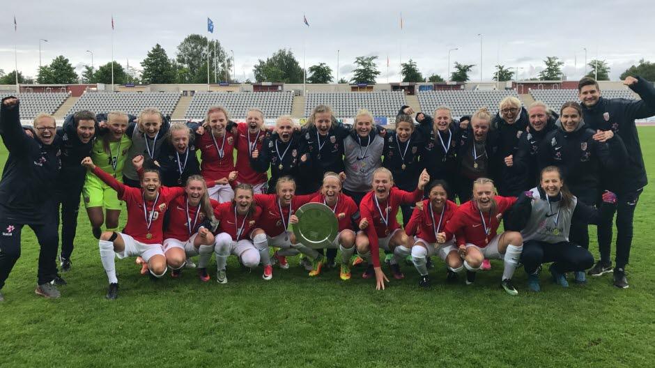 La Norvège remporte le tournoi
