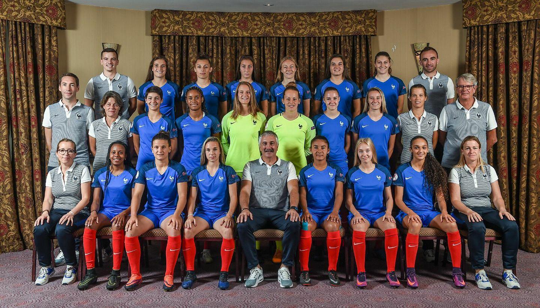 Euro U19 - Les Bleuettes dans l'obligation de gagner