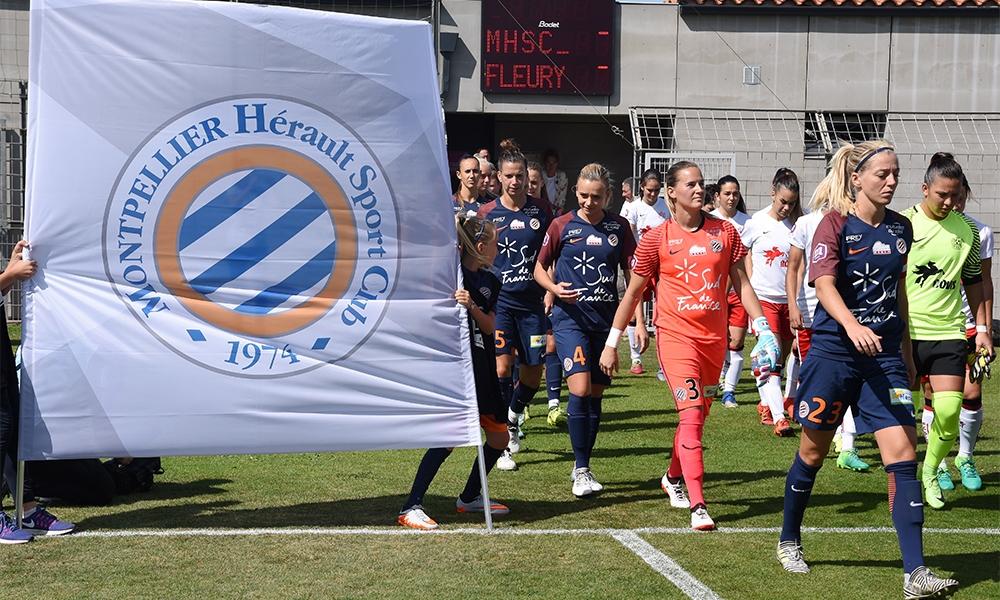 A Montpellier, la semaine dernière, une info a fait le buzz avec une faute d'orthographe sur tous les maillots du club : MONTPELLIER portait un seul L !
