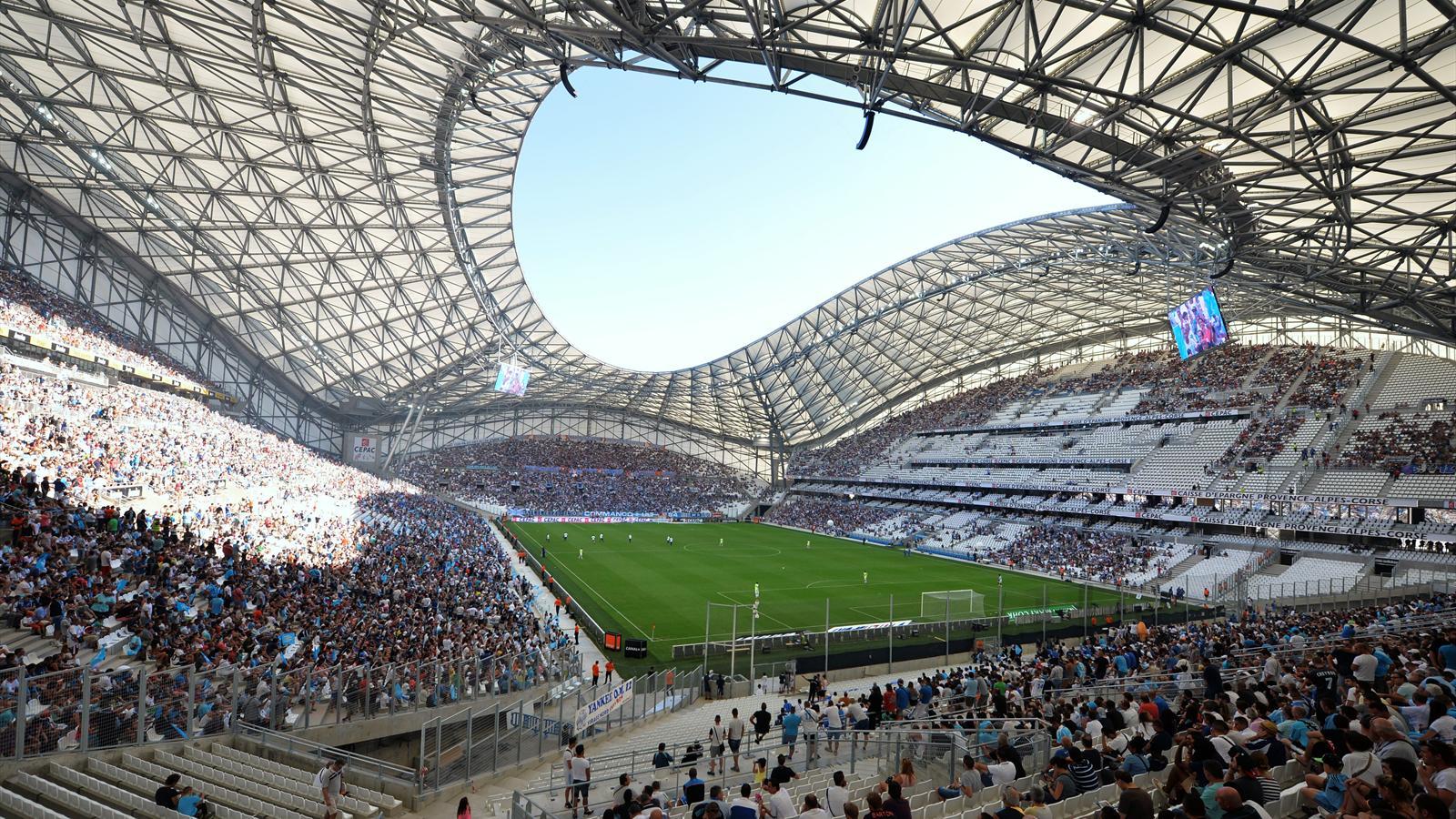 Gros défi en perspective dans une enceinte aussi grande pour garnir le stade !