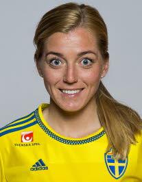 D1 - Les Suédoises brillantes dans le championnat de France