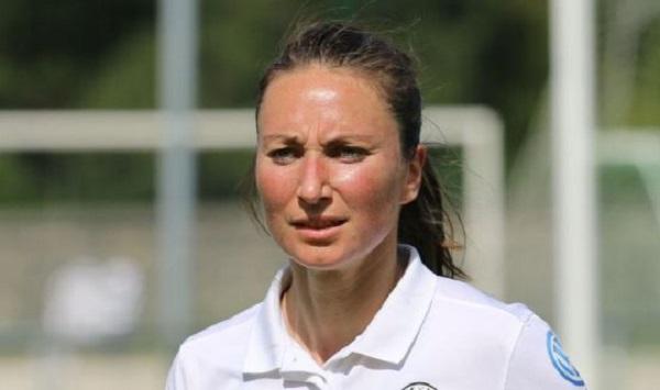 #D1F - Gaëtane THINEY (Paris FC) : « On progresse »