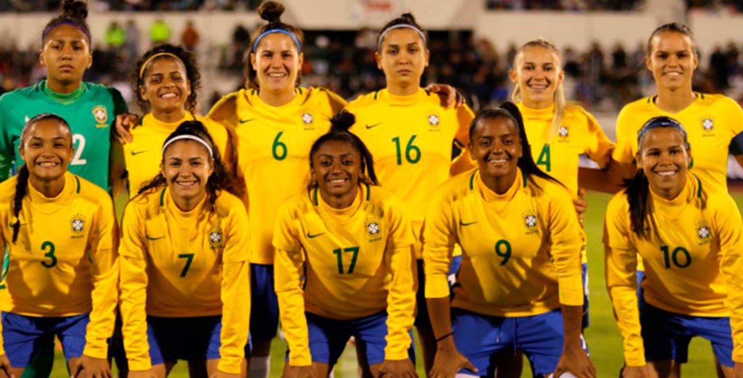 Aucun but encaissé pour le Brésil