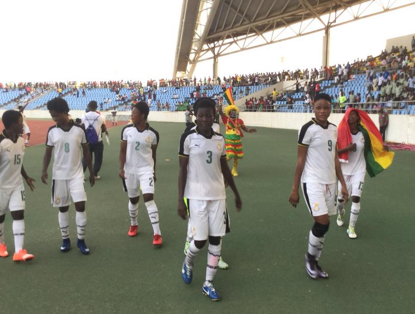 Coupe du Monde U20 2018 (Afrique) - Le NIGERIA et le GHANA décrochent leurs qualifications pour la France