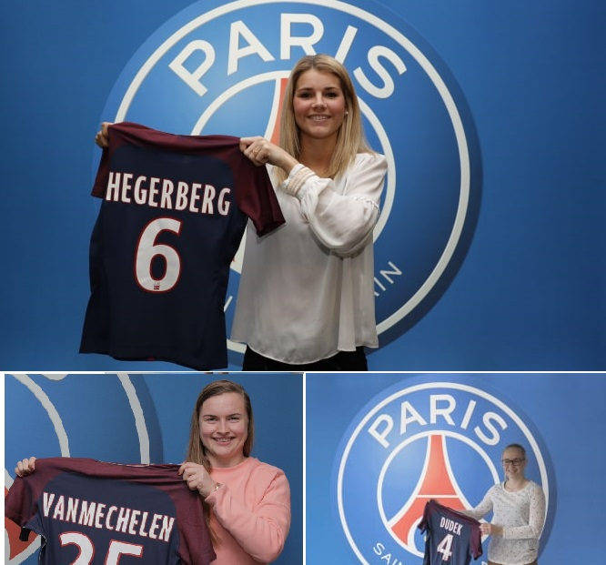photo : PSG.fr