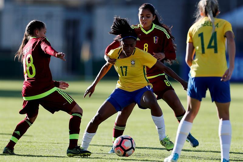 Coupe du Monde U20 (CONMEBOL) - Retour sur le tournoi qualificatif en Amérique du Sud