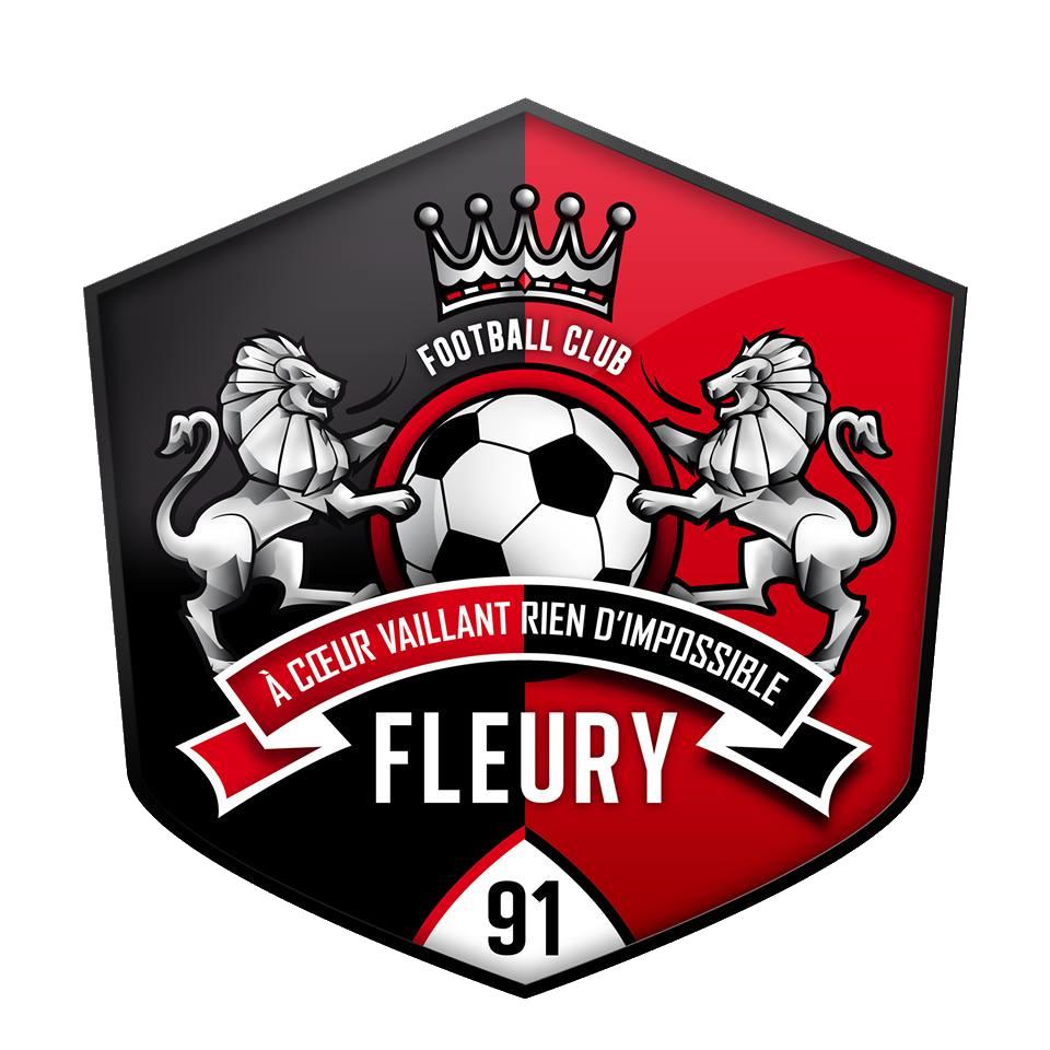 #D1F - Lionel CURE (FC Fleury) : « De bon augure pour la suite »