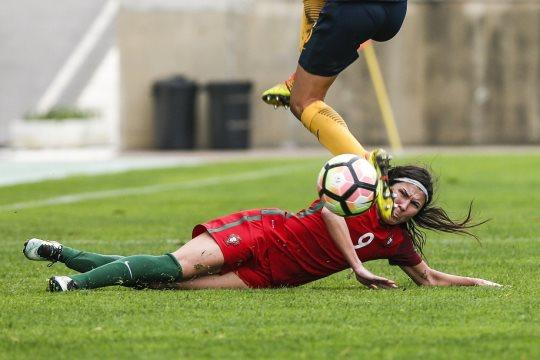 #AlgarveCup2018 - J2 : Les PAYS-BAS offensifs, le PORTUGAL accroche l'AUSTRALIE