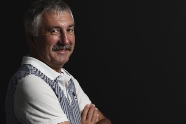 """#U20WWC - Gilles EYQUEM : """"Ça parait un tirage clément"""""""