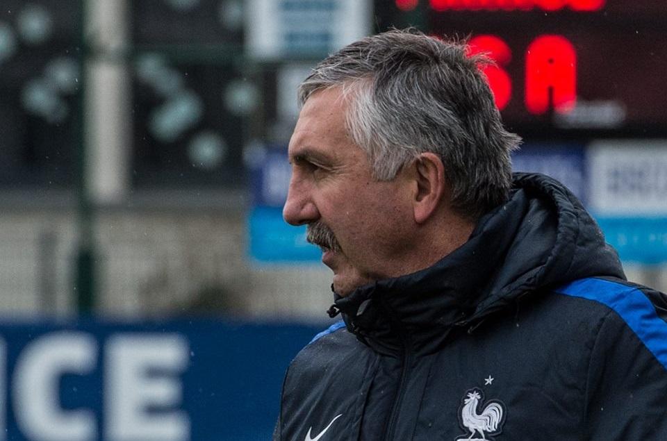 Photo : Franck perrin créateur d'images/Ligue de Bretagne