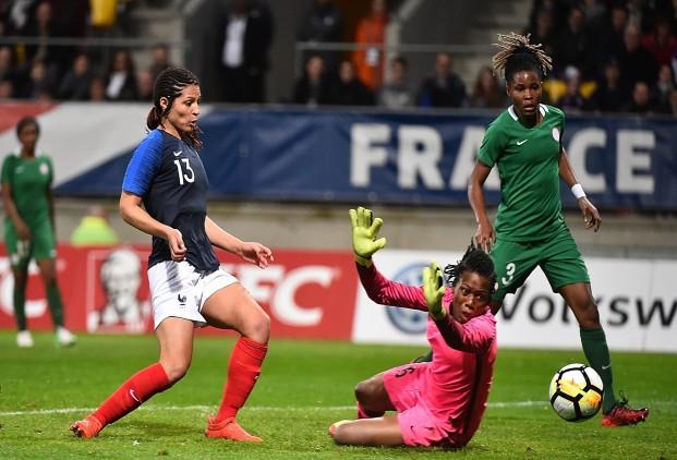 Gauvin a scoré trois fois (photo FFF.fr)