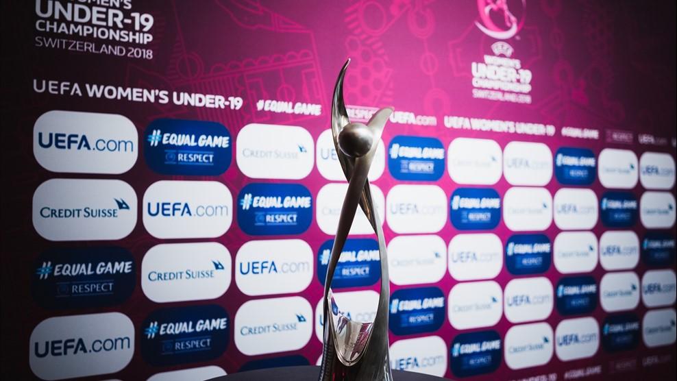 U19 - La NORVEGE dernière qualifiée dans le groupe des Bleuettes, le calendrier complet de la phase finale