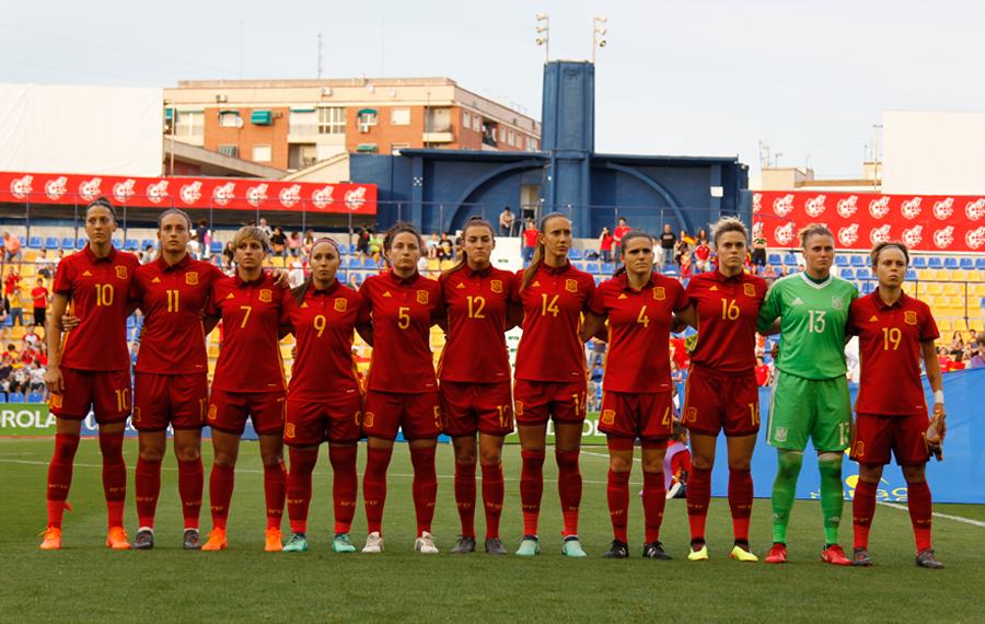 L'Espagne, première qualifiée européenne pour la Coupe du Monde
