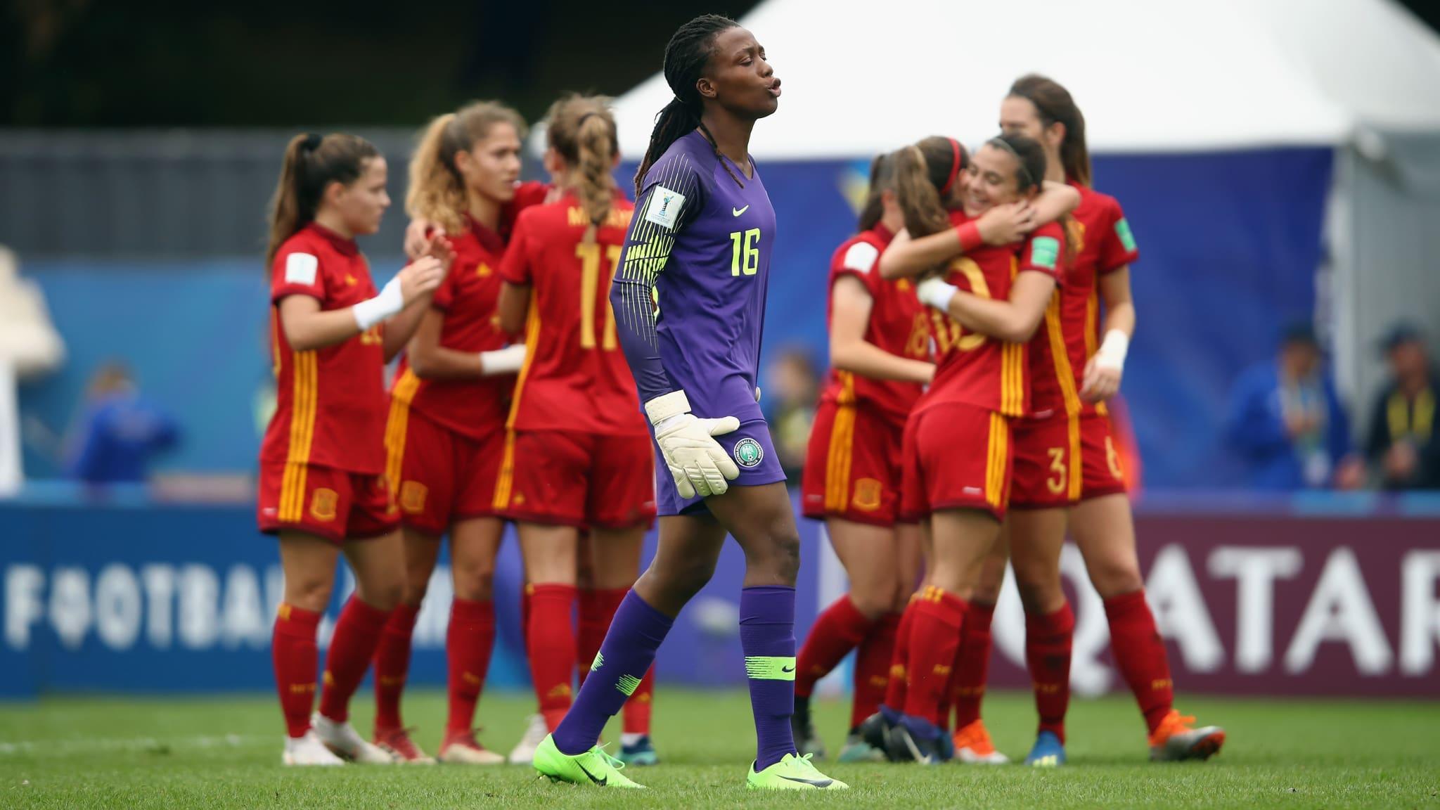 L'Espagne se qualifie mais a douté (photo FIFA.com)