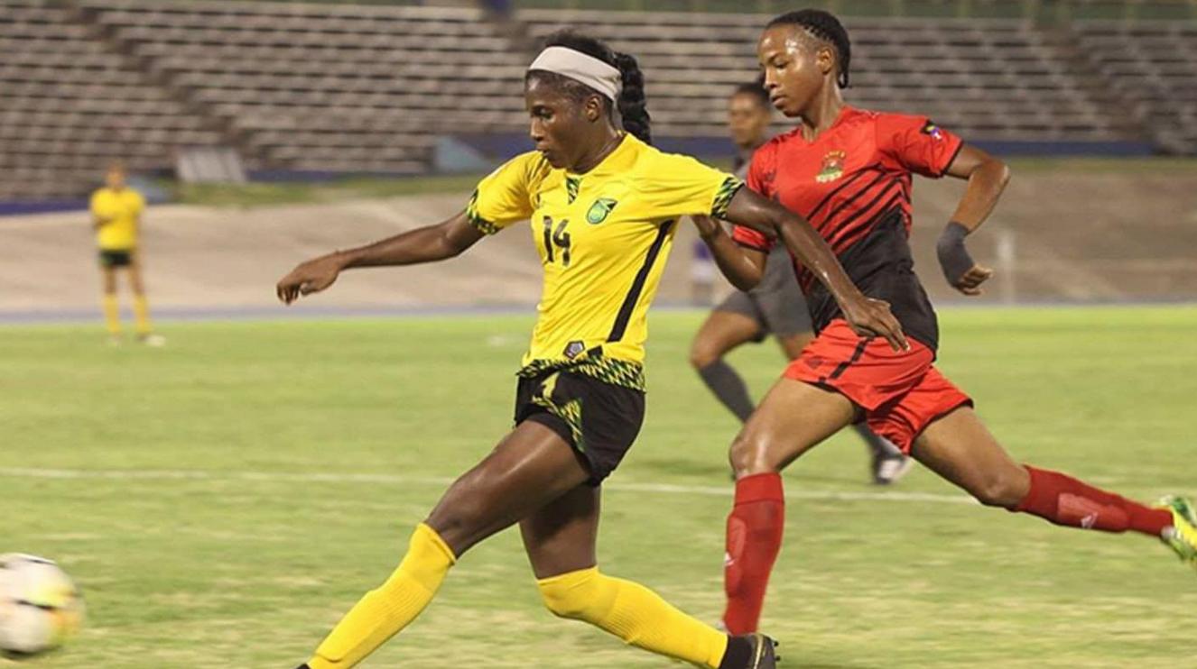 La Jamaïque a passé sans encombre le tour final des Caraïbes