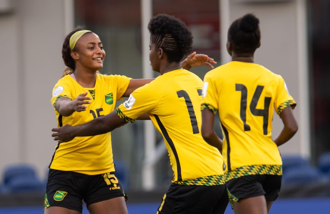 La Jamaïque vient d'enchainer son 10e match de qualification en 5 mois (photo CONCACAF)