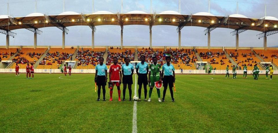 CAN 2018 - Le KENYA remplace la GUINEE EQUATORIALE disqualifiée
