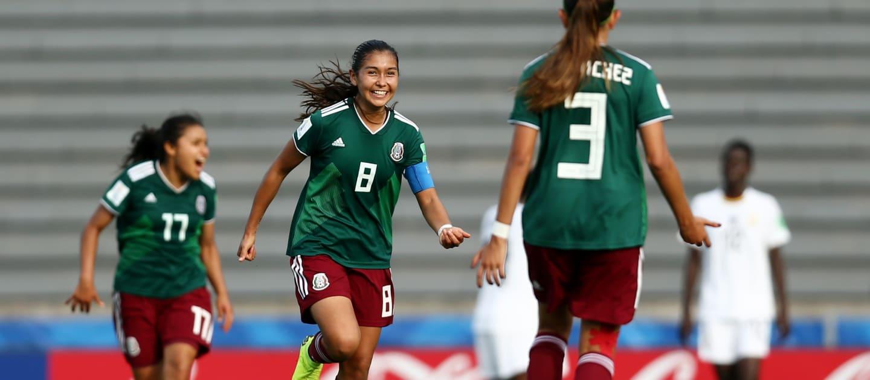 Jiménez envoie son équipe en demi-finale du Mondial