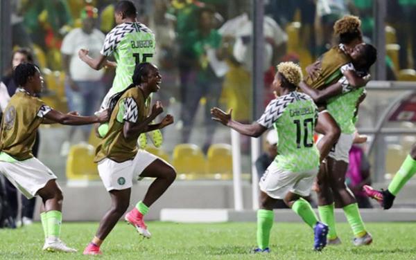 #FIFAWWC #AWCON : Première Coupe du Monde pour l'AFRIQUE DU SUD, le NIGERIA toujours au rendez-vous