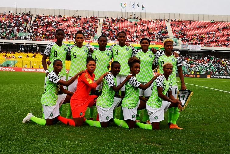#FIFAWWC #AWCON - Le NIGERIA décroche son 11e titre continental