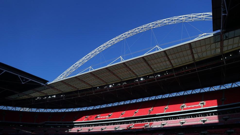 Wembley accueillera la finale
