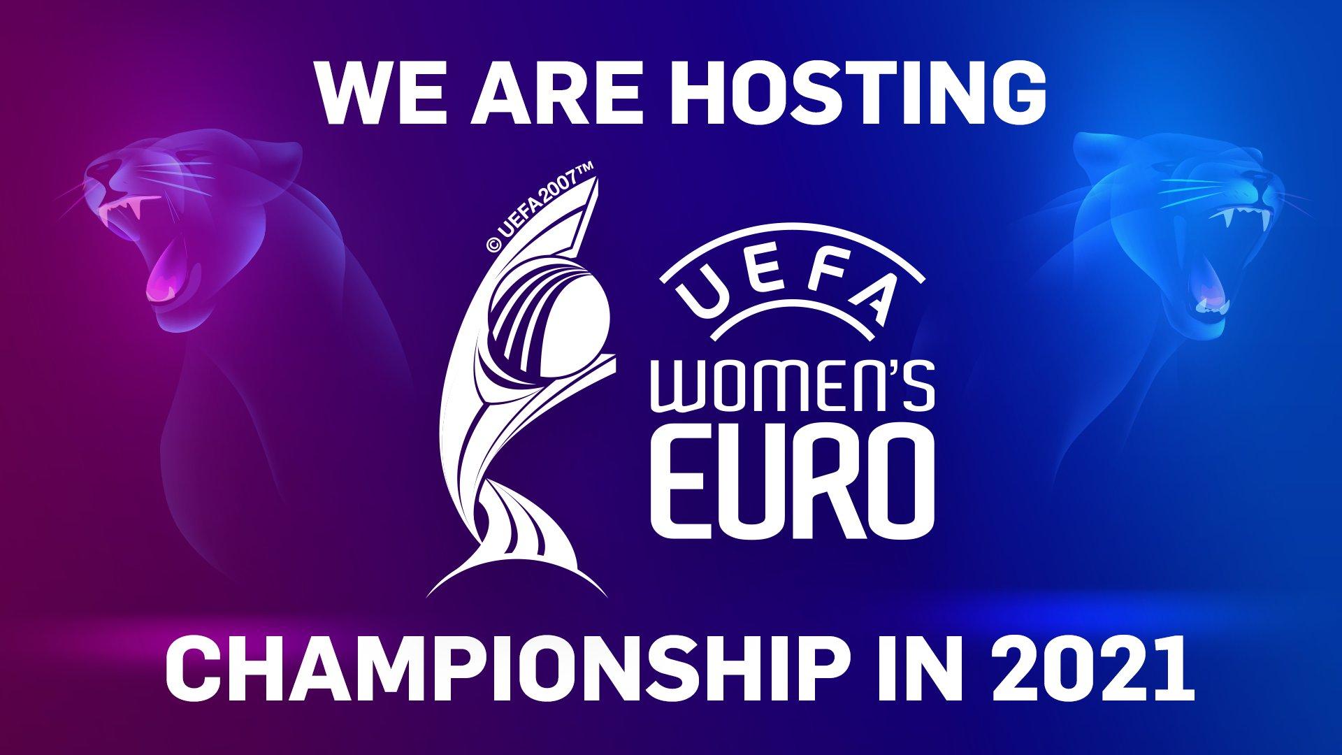 UEFA EURO 2021 - L'ANGLETERRE accueillera la phase finale
