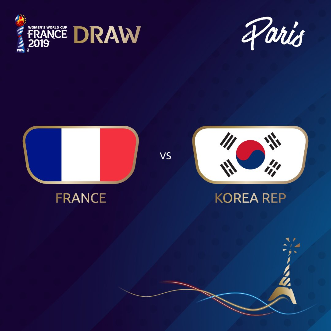 """#FIFAWWC - Yoon DEOK-YEO : """"Montrer que la Corée du Sud n'est pas une équipe facile à battre"""""""