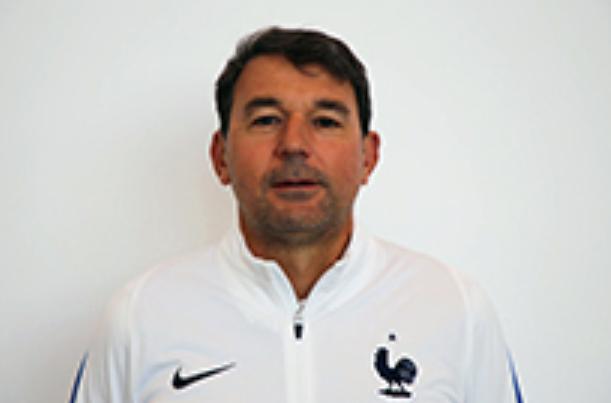 Philippe Dumas (photo FFF)