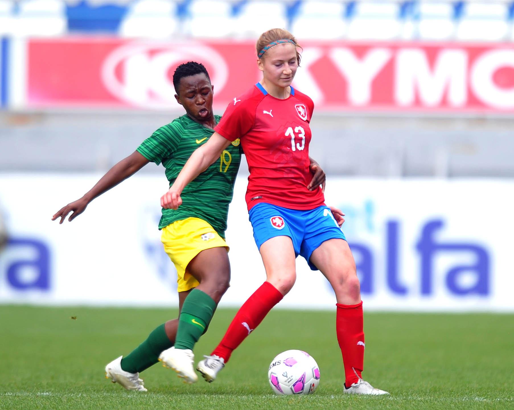 Cyprus Women's Cup - Troisième journée : les résultats : COREE DU NORD - ITALIE en finale
