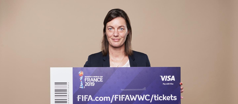 Coupe du Monde 2019 - La billetterie à l'unité grand public ouvre ce jeudi