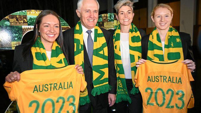photo SoccerAustralia
