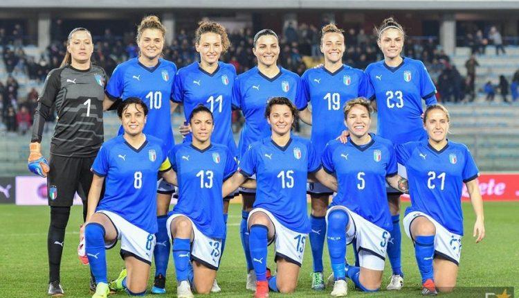 photo FIGC
