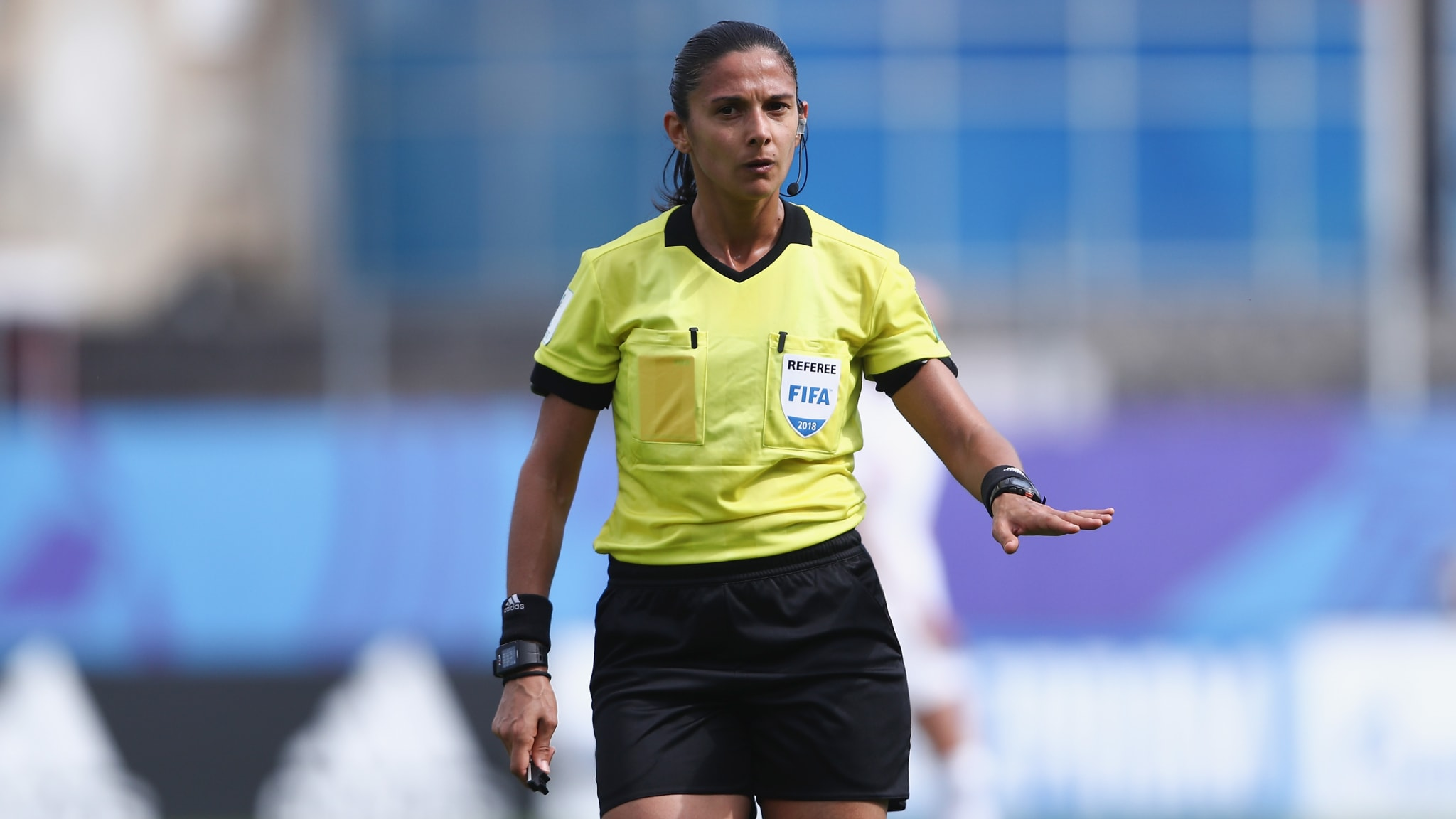Claudia Umpiérrez (photo FIFA.com)