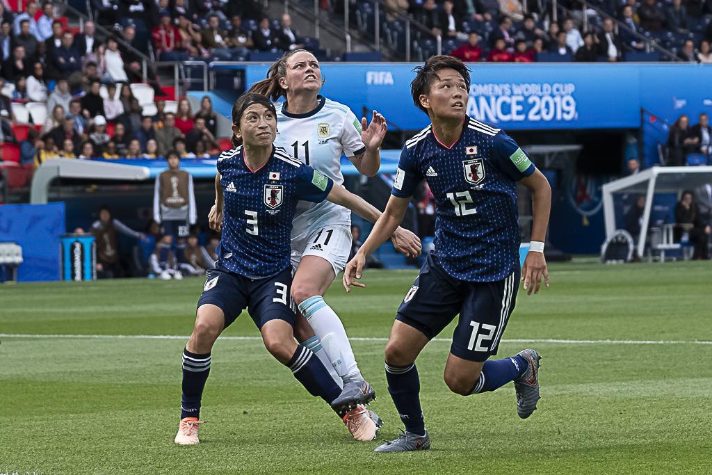 Sameshima et Minami face à Bonsegundo (photo Eric Baledent)