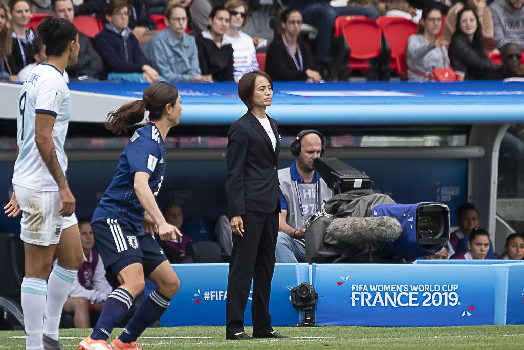 Asako Takakura (photo Eric Baledent/FOF)