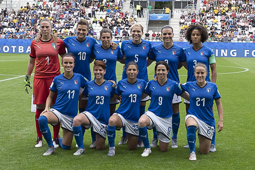 Coupe du Monde - Groupe C : l'ITALIE facile face à la JAMAÏQUE