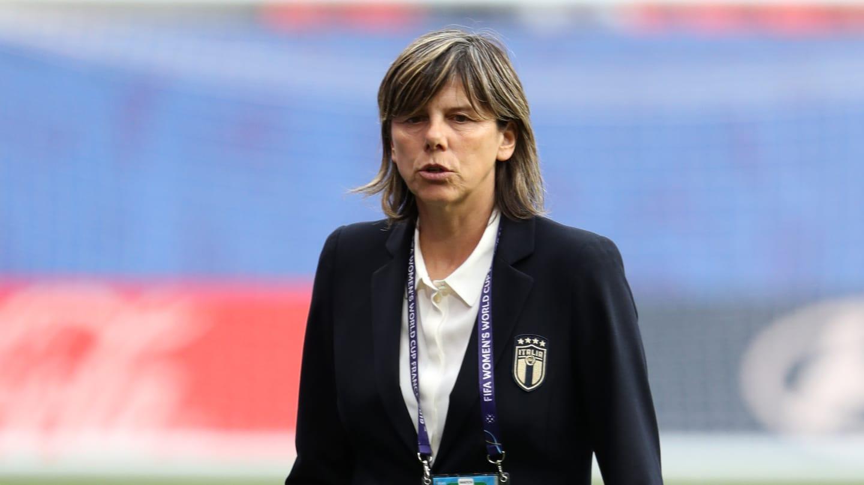 La sélectionneuse italienne (photo FIFA.com)