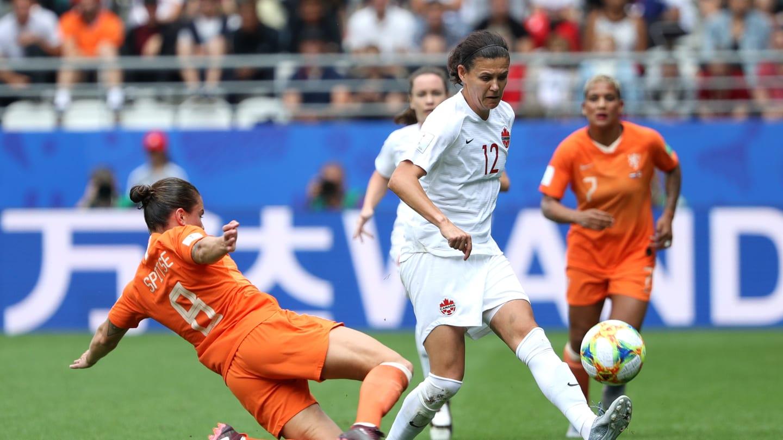 182e but international pour Sinclair (photo FIFA.com)