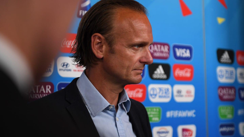 Le sélectionneur du Canada (photo FIFA.com)