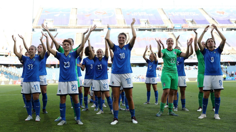 Coupe du Monde - Solide, l'ITALIE continue sa route