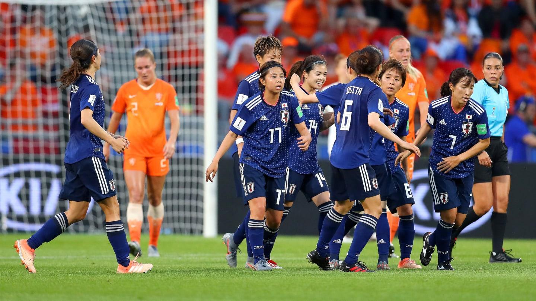 Le Japon s'est relancé (photo FIFA.com)