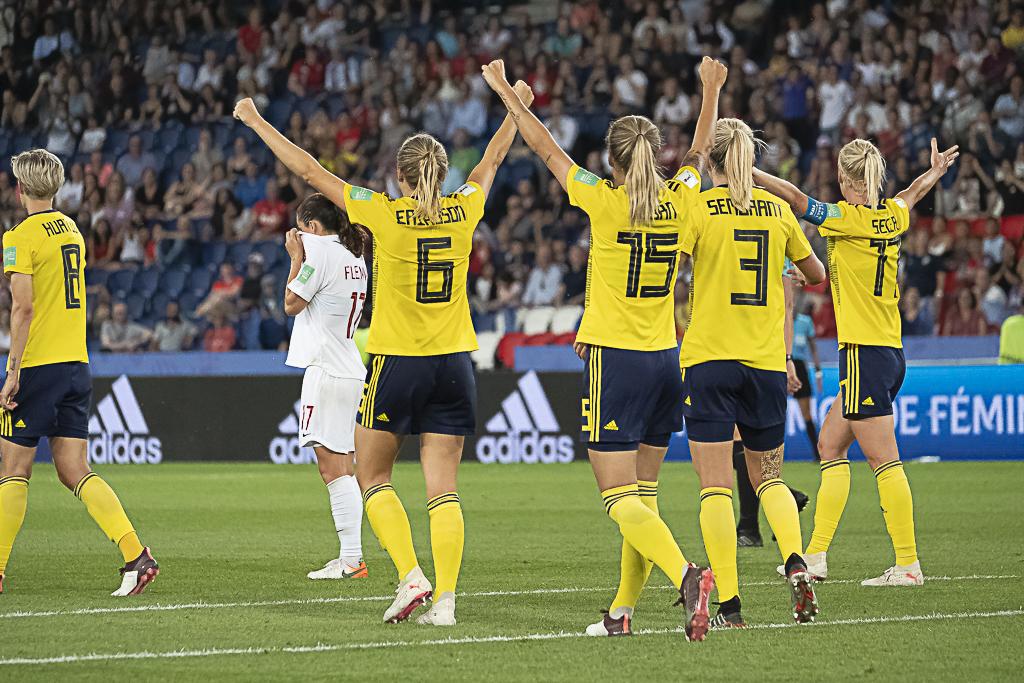 La Suède stable et toujours outsider (photo Eric Baledent)