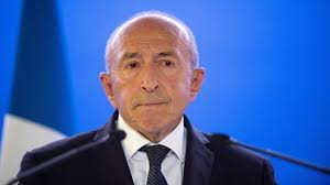 Gérard Collomb (photo DR)